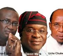 Primaries: Chukwumerije, Ndoma-Egba lose, Mark wins