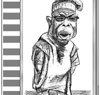 WHAT OBASANJO REALLY TORE UP