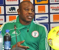 Keshi listed for Burkina Faso job