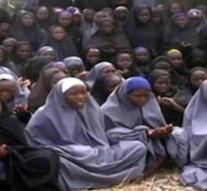 How missing Chibok Schoolgirl called her Dad