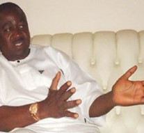 Suswam Rejects Senatorial Election Result