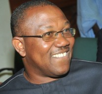 Peter Obi Appointed Chairman Of SEC