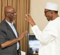 Buhari, Oyegun Meets today as fresh intrigues clouds Zoning