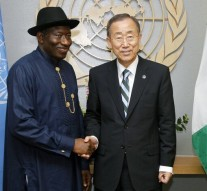 Jonathan to be Appointed UN Envoy