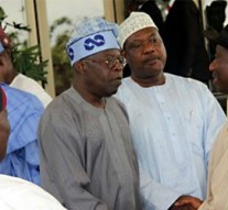 Race For Senate Presidency: Tinubu Withdraws Support for Akume