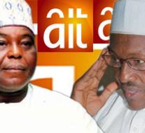 Buhari Caution Aides, Denies Barring AIT