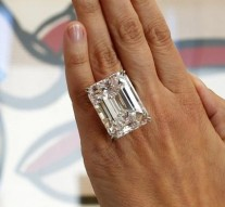 Flawless diamond sells for $22.1m in New York