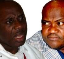 Amaechi, Wike trade blames over Rivers Killings