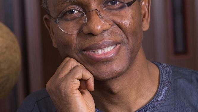 Kaduna: El Rufai's inauguration ends abruptly