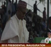 Full text of President Buhari's inaugural speech