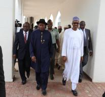 Jonathan's call saved so many lives- Buhari