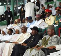 Jonathan Commend Buhari's Inaugural speech