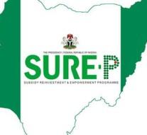 Lagos SURE-P office demolished