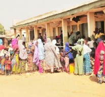 Federal Govt. takes over IDPs camps in Borno