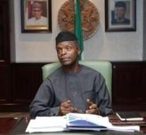 Presidency denies report of plans to attack VP Osinbajo's house