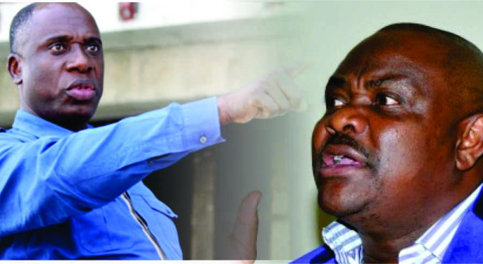 I will not appear before Rivers' commission of enquiry- Amaechi