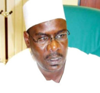Saraki will not step down until proven guilty- Ndume