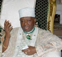 Controversy as Palace Chiefs claim Ooni is still alive