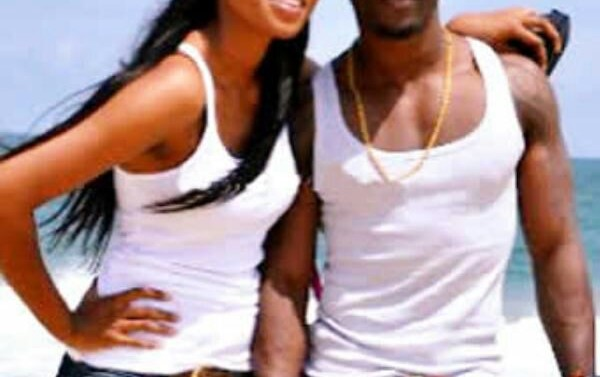 Iyanya finally opens up on his break up with Yvonne Nelson