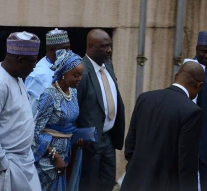 APC not behind Saraki's wife trevails- says Oyegun