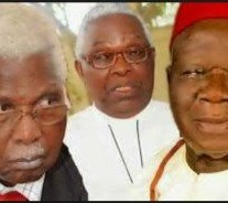 Southern leaders slams Buhari over appointments