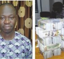N413 million seized cash: EFCC identifies owner