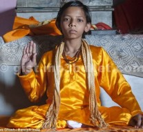 Meet Arshid: The teenager worshiped in india as a god