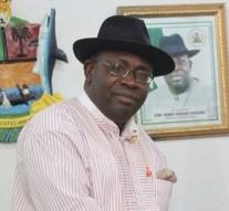 Dickson Emerge PDP flagbearer for Bayelsa polls