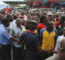 Confusion mar Bayelsa APC primaries