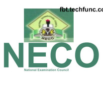 68% students record five credits and above in NECO