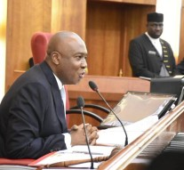 PDP senators walkout as Amaechi, 17 others confirmed ministers