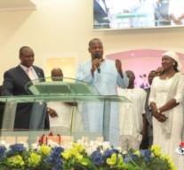 Fayose's prayers made me Speaker- says Dogara