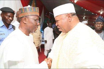 APC rejects Kogi governorship result