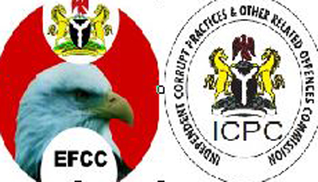 How Imo, Benue diverted Bailout Funds- ICPC