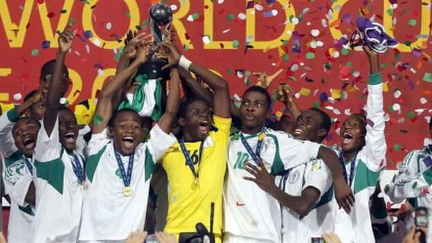 Presidency rejects N750,000 a-man for victorious Eaglets