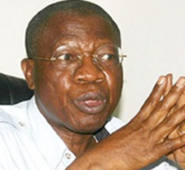 Reasons why Lai Mohammed must be fired