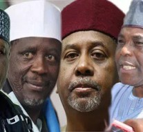 Arms Deal: Dasuki, others may be forgiven through plea bargaining