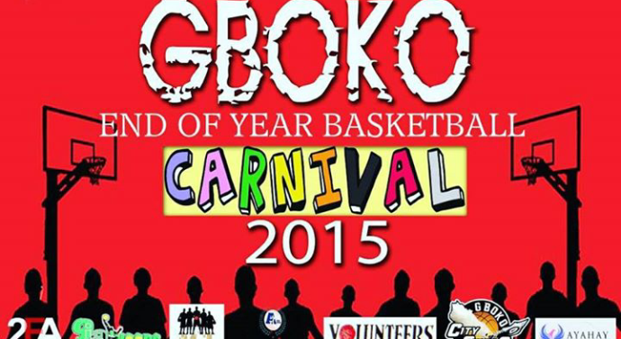 The aim of Gboko end of Year Basketball carnival is to spread love: Fanen Iornem