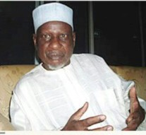 We got N53 million for advocacy visits to prominent Northerners- says Yakasai