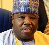 Sheriff resumes duty as PDP chairman