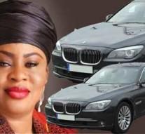 N255 bullet proof cars: Oduah loses bid to stop probe