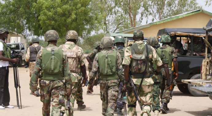 Army restrained from monitoring Rivers elections