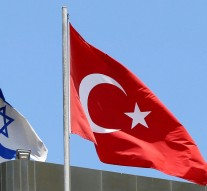 Israel, Turkey restore ties in deal spurred by energy prospects
