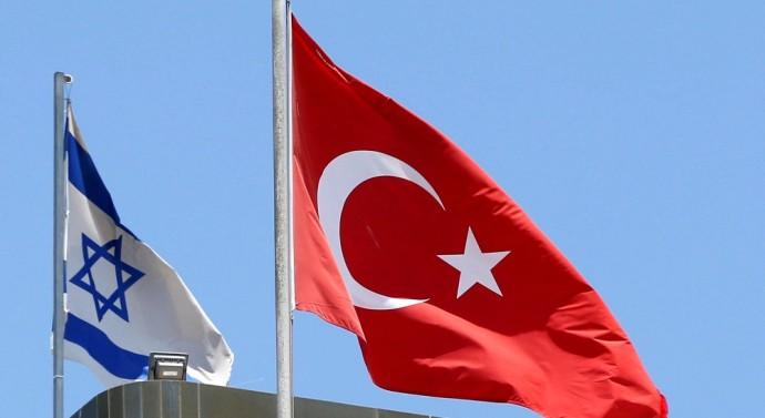 Israel, Turkey restore ties in deal spurred by energy prospects