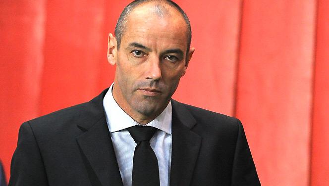 NFF confirms Le Guen Super Eagles Coach