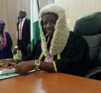 Immunity for lawmakers will stabilize Nigeria's democracy says Ekiti Speaker