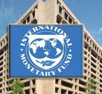 Nigeria's economy will contract by 1.8 pct in 2016, IMF says