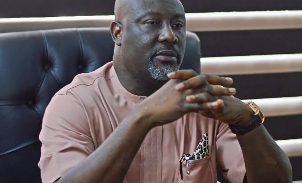 Kogi youths seek Dino Melaye's suspension
