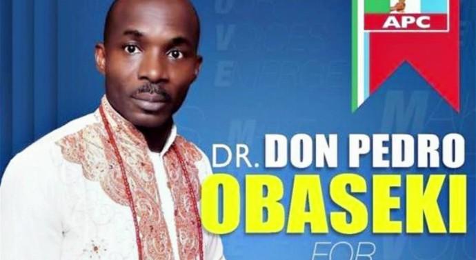 Obaseki as the next Governor of Edo state, Otaru of Auchi insists