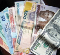 Naira continues drop against dollar